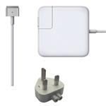 Apple Compatible 14.85V, 3.05A, 45W, Magsafe2 for Mac Air