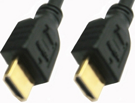 15M HDMI Cable M-M 26AWG Gold ver1.4