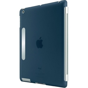 Belkin Snap Shield for Apple iPad (Navy)
