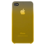 Belkin iPhone 4/4S Matte Case Golden (F8Z892cwC02)