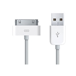 Sync and Charge cable for iPhone, iPod, iPad
