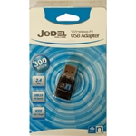 Jedel Nano 300Mbps Wireless USB Adapter