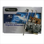 PCI-Express Gigabit Ethernet Adapter