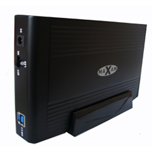 3.5 Inch USB3.0 SATA HDD Enclosure