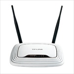 TP-Link Wireless N DSL Router (TL-WR841N)