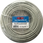 MAXAM 30M Network CAT5e Moulded Patch Lead