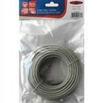 MAXAM 5M Network CAT5e Moulded Patch Lead