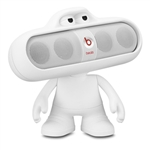 Beats by Dr. Dre Pill Dude Character Speaker Holder (white)