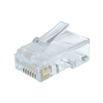 RJ45 - 50 Micron Connector (Bag of 100)