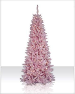 Admirable 339 Spruce Flocked Pink Christmas Tree 3 Foot Pink Spruce Flocked Easy Diy Christmas Decorations Tissureus