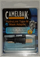Camelbak Type-M Gas Mask Adapter
