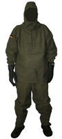 Chemical Biological Suit