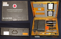 Cold War Geiger Counter