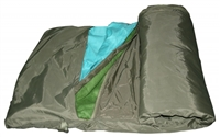 3pc SLEEPING BAG SYSTEM