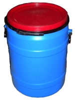 30 Gallon Food Grade Water Storage Barrel
