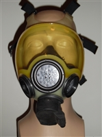 Scott MCU-2/P CB Gas Mask