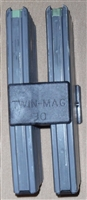 Thermold AR15 M4 Twin 30rd Magazine Clamp