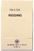 RIGGING FIELD MANUAL TM-5-725