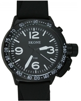 Japanese Skone Wrist watch, military style, waterproof