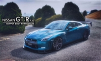 Skipper Aero Body Kit GT-R (Carbon)