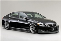GS350/430 AIMGAIN JUN VIP Aero Body Kit