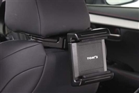 TOM'S Headrest Mobile Holder and Hanger Set