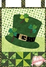 Shamrock Celebration Pattern Little Blessings