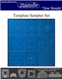 Sampler Template Set