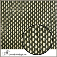 Salt and Pepper Grill Cloth