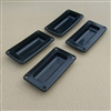Genuine Marshall amp caster cups 4pc set