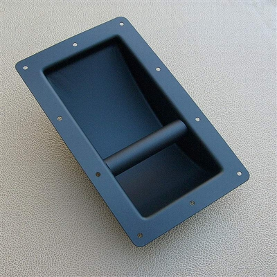 speaker cabinet steel bar handle
