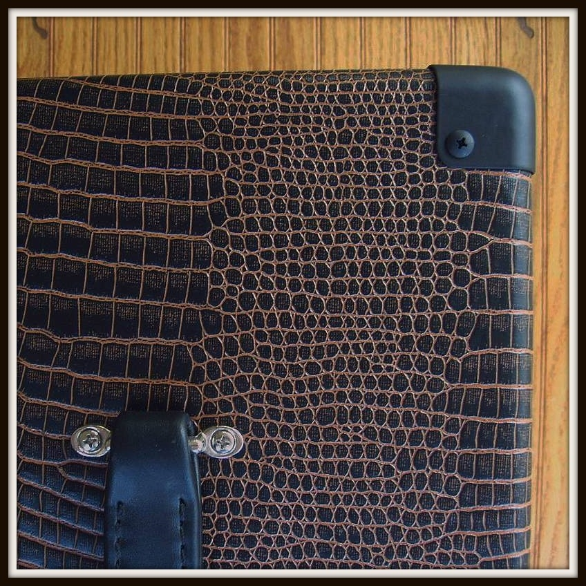 tolex for guitar amps and speaker cabinets
