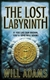 Adams, Will - Lost Labyrinth, The (Signed, UK, Trade)