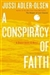 Adler-Olsen, Jussi - Conspiracy of Faith, A (Signed First Edition)