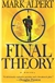 Alpert, Mark - Final Theory (Signed First Edition)