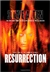 Alten, Steve - Resurrection (Signed, 1st)