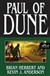 Anderson, Kevin J. & Herbert, Brian - Paul of Dune (First Edition)