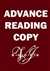 Adler, Warren | Mourning Glory | Signed Book - Advance Reading Copy