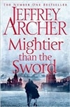 Archer, Jeffrey - Mightier than the Sword (Signed First Edition UK)