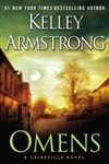Armstrong, Kelley - Omens (Signed First Edition)