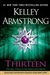 Armstrong, Kelley - Thirteen (Signed First Edition)