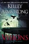 Armstrong, Kelley - Visions (Signed First Edition)