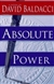 Baldacci, David - Absolute Power (Signed First Edition)