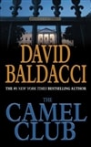 Baldacci, David | Camel Club, The | Signed First Edition Book