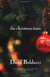 Baldacci, David - Christmas Train, The (Signed First Edition)