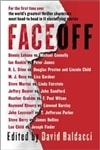 Baldacci, David (editor) - FaceOff (Signed First Edition)