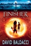 Baldacci, David - Finisher, The (Signed First Edition)