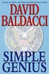 Baldacci, David - Simple Genius (Signed First Edition)