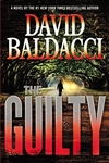 Baldacci, David | Guilty, The | Signed First Edition Book