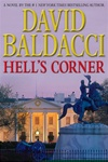 Baldacci, David - Hell's Corner (Signed First Edition)